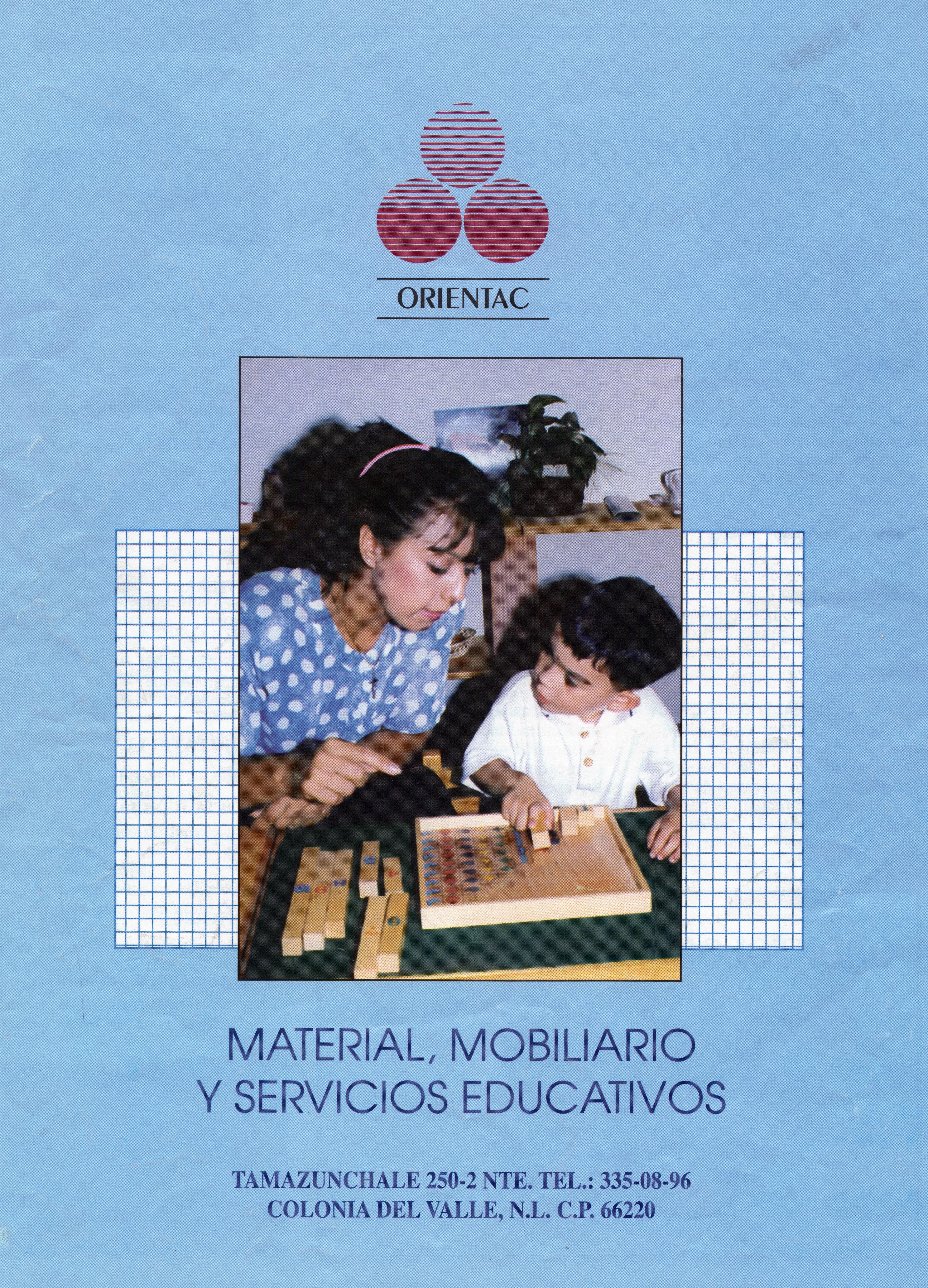 Elia Montessori Teacher