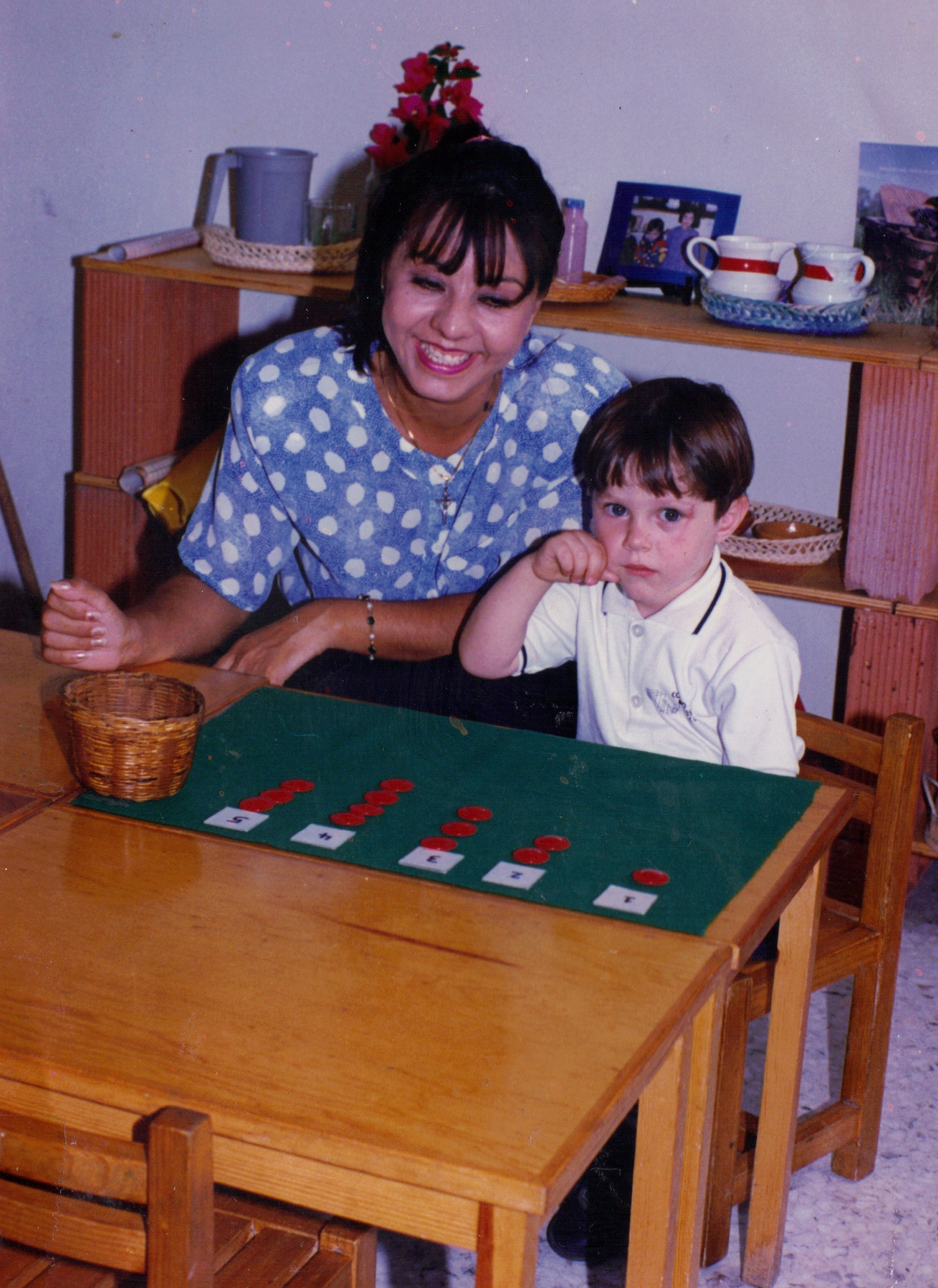 Elia Montessori pic